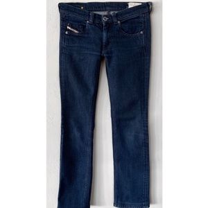 Diesel Jeans - AUTHENTIC DIESEL DOOZY STRETCH STRAIGHT JEANS